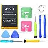 Best Replacement Battery For IPod Touches - VinPone iPod Replacement Battery for Apple iPod Touch Review