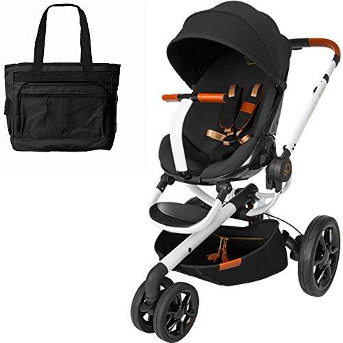 Quinny Moodd Stroller Bag - 9