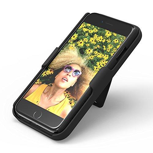 PureGear DualTek HIP Durable Slim Protective Shock absorbing + 360