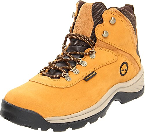 Summit Mountain Boot - Timberland Men's Whiteledge Hiker Boot,Wheat,12 M US