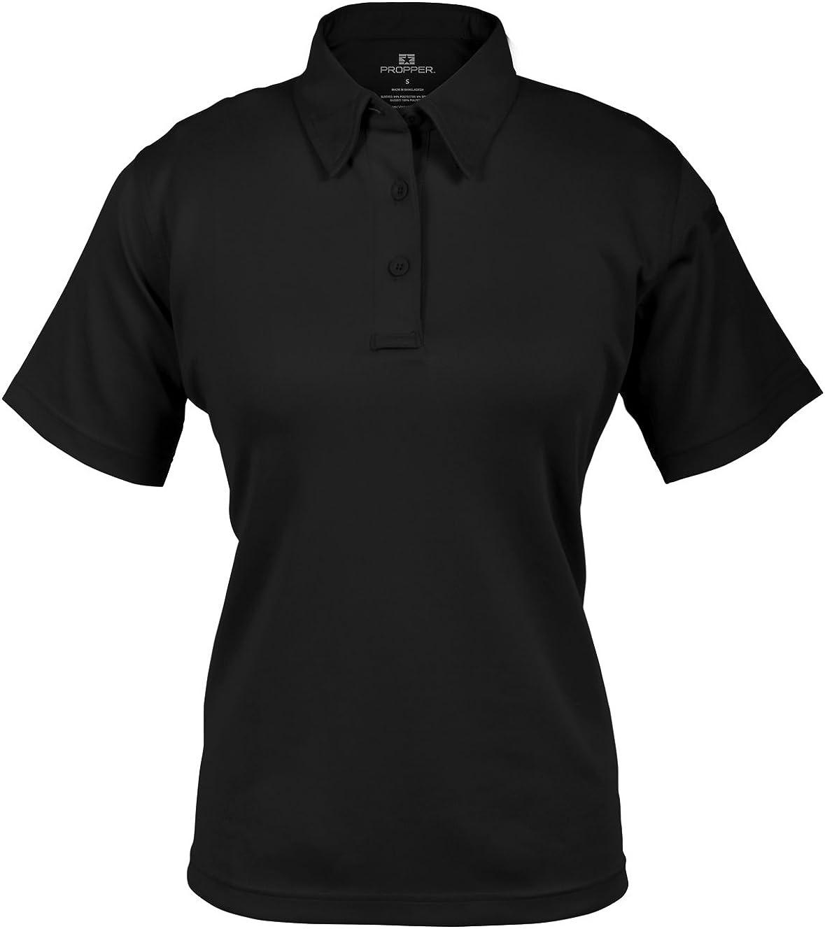 Propper Womens I.c.e. Women's Performance Polo - Short Sleeve
