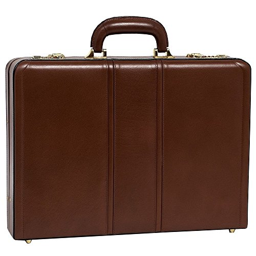 mcklein-usa-coughlin-v-series-expandable-leather-18-briefcase-in-brown