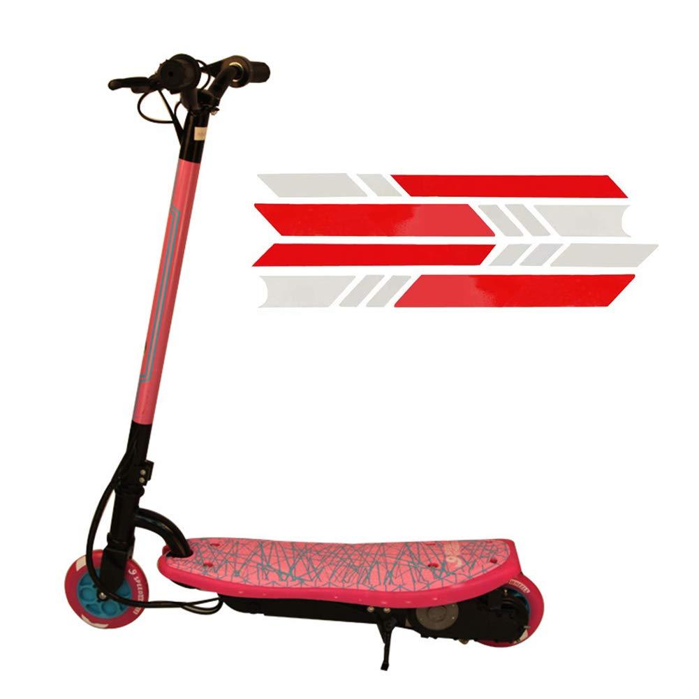 Amazon.com: HIMAmonkey Scooter eléctrico para adultos ...
