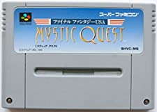 Final Fantasy USA: Mystic Quest [Japan Import]