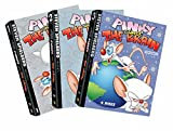 Pinky and the Brain: Vol. 1-3 (3-Pack)