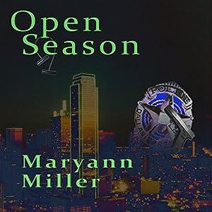 Open Season Audiobook