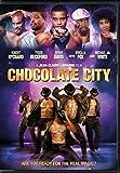 Buy Chocolate City