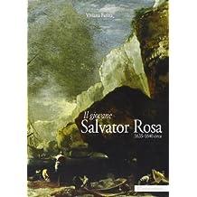 Il giovane Salvator Rosa 1635-1640 circa