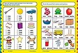 Carson Dellosa   First Grade Skills Workbook