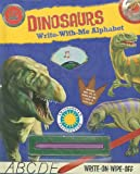 Dinosaurs Write-with-Me Alphabet, Barbie Heit, 159069922X