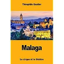 Malaga: Le cirque et le théâtre