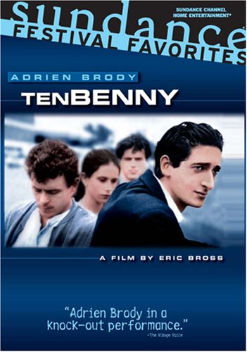 Ten Benny - Brody Sunglasses