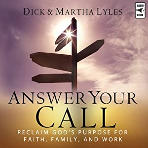 Answer Your Call Audiobook