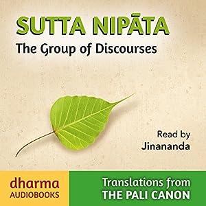 Sutta Nipata Audiobook