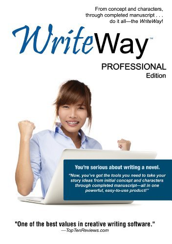 WriteWay Professional Edition