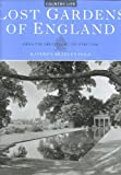Lost Gardens of England, Kathryn Bradley-Hole, 185410991X