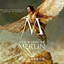 The Wings of Merlin: Book 5 of The Lost Years of Merlin Hörbuch von T.A. Barron Gesprochen von: Kevin Isola