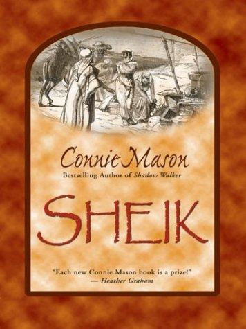 Sheik ebook