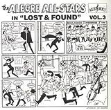 The Alegre All Stars in Lost & Found, Vol. 3