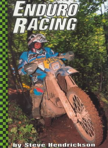 Enduro Racing (Motorcycles) by Brand: Capstone Press