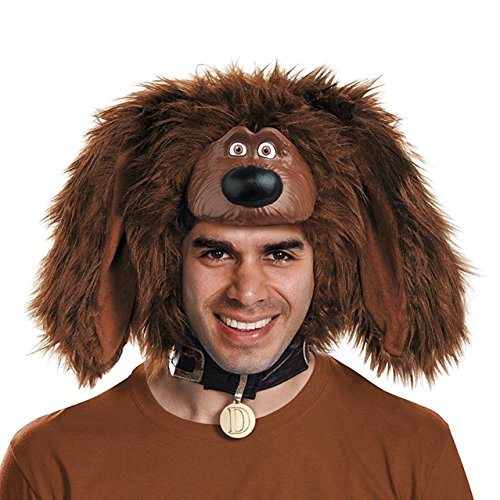 Disguise Duke Adult Headpiece