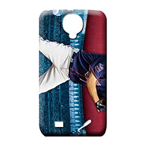 samsung galaxy s4 Retail Packaging phone carrying shells Hot Style Collectibles minnesota twins mlb baseball