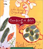 Causing A Stir: Fabulous Food to Get People Talking (A Junior League of Dayton Cookbook)