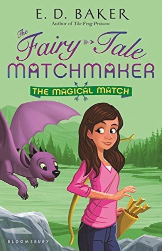 The Magical Match (The Fairy-Tale Matchmaker) pdf