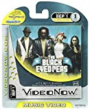 Videonow Personal Music Video Disc: Black Eyed Peas - ''Let's Get It Started'' & ''Where is the Love?''