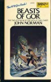 Beasts of Gor, John Norman, 0879973633