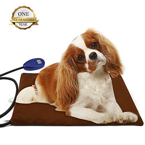 pet electric heating pad - 6