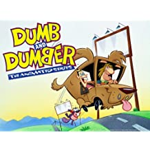 Dumb and Dumber: The Animated Series