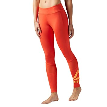 0e9f09c28920 Women s Reebok Workout Ready Graphic Legging