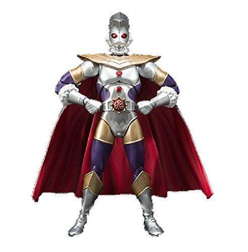 Bandai Tamashii Nations Ultra-act Ultraman King Action Figure Bandai [Japan]
