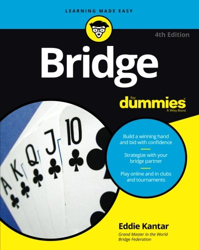 How to find the best bridge for dummies 2018 for 2019?