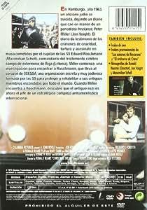 Odessa [DVD]
