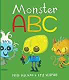 Monster ABC (Hazy Dell Press Monster Series)