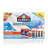 Elmer'S Snow Slime Kit | Slime Supplies Include
