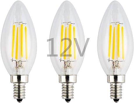 18BT6-24V-CS Volts: 24V Watts: 18W Type: BT6 Chandelier