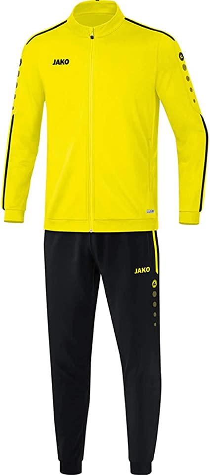 Jako Competition 2.0 9118 Childrens Polyester Suit