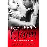 The Devil's Claim (Devil's Kiss Book 2)