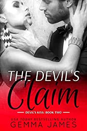 The Devil's Claim (Devil's Kiss Book 2)