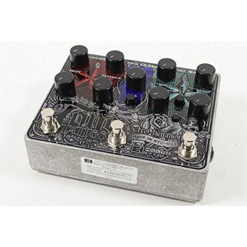 ELECTRO HARMONIX/Tone Tattoo B0759XY69B