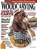 Woodcarving Illustrated: more info