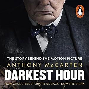 Darkest Hour Audiobook