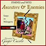 Ancestors and Enemies: Essays on Melungeons | Donald N. Yates,Phyllis E. Starnes