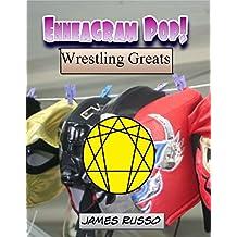 Enneagram Pop! Wrestling Greats