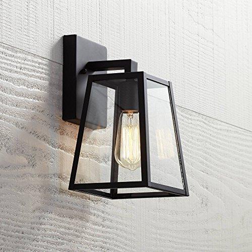 Contemporary Outdoor Wall Lighting Fixtures in US - 2