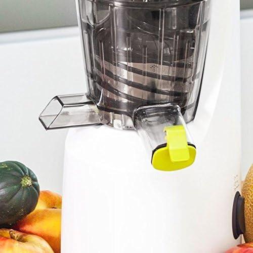 teleshoppingcenter® centrifugeuses zumo gastos, extractor a zumo ...
