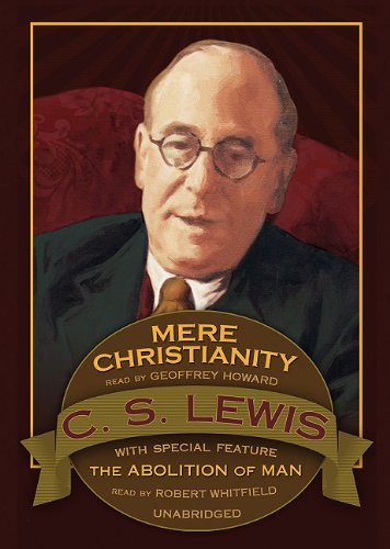 Mere Christianity (Boxed Set)(Library Edition)